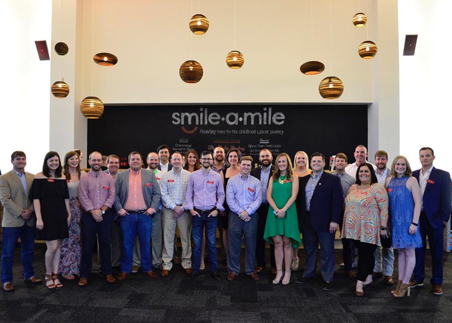 smile-a-mile jr. board of directors