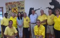 KOA in Ozark gives $35,000 to Smile-A-Mile