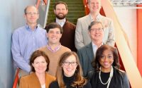 Smile-A-Mile welcomes 2019 Board of Directors