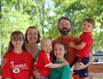 My SAM Story - Tyler Family